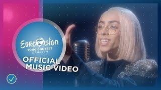 Bilal Hassani - Roi - France 🇫🇷 - Official Music Video - Eurovision 2019