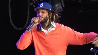 Gym Class Heroes - Best Part Of Revenge (New Song) Live in The Woodlands / Houston, Texas