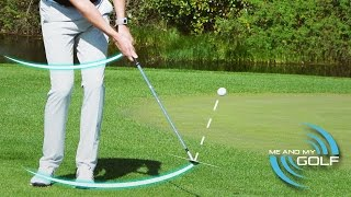 DEVELOP A TOUR PRO SHORT GAME