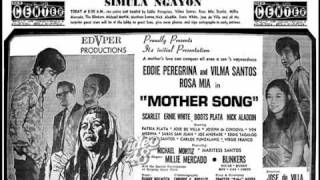 MOTHER SONG - Eddie Peregrina