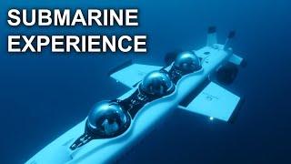 Four Seasons Maldives Landaa Giraavaru  Submarine Experience