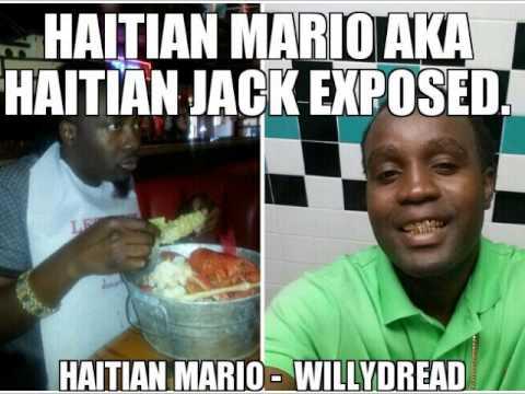hqdefault jpgHaitian Jack