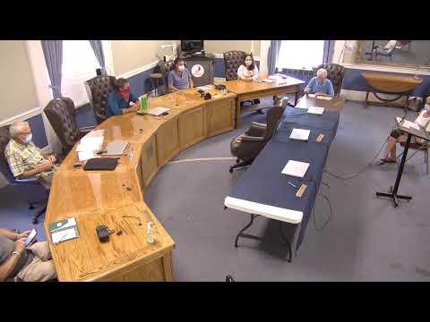Plattsburgh Landlord Tenant Committee  8-19-20