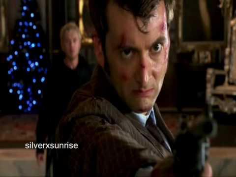 The Tenth Doctor [Take The Gun] - YouTube