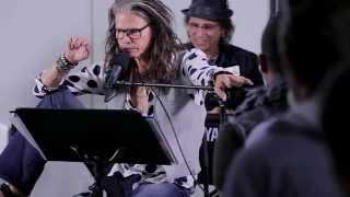 Steven Tyler - Amazing - Unplugged Aerosmith (Em uma clínica de reabilitação) Legendado