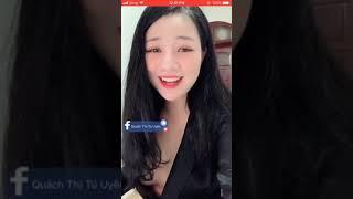 Hot Girl Bigo live Stream Khoe Bưởi Trắng Mịn-Gái Ngành bigo