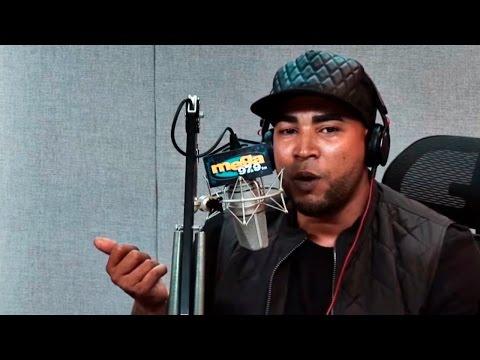Don Omar habla de Anuel AA y dice que su padre fue quien firmo a Tempo