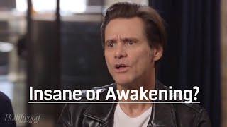 Jim Carrey | Spiritual Awakening | Inspiring Millions To Awaken