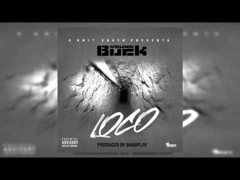 Young Buck - Loco (Rick ross, Meek Mill, Nicki Minaj, Drake Diss)