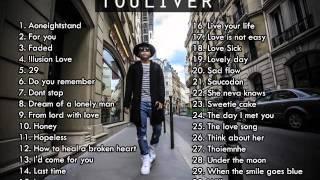 Tuyển tập những bản nhạc của Touliver