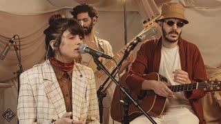 VIEWS (Acoustic Live - Kids Against the Machine)