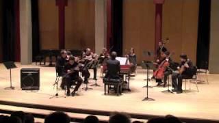 Federico Tarazona - Federico Tarazona / Antonio Vivaldi, concerto in Re maggiore
