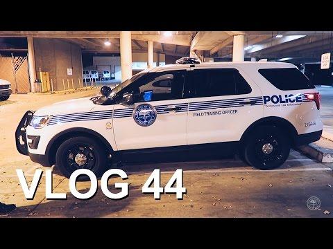 Miami Police VLOG 44: Ford Police Interceptor SUV