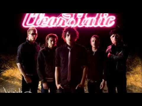 Clear Static - Don't Say Forever