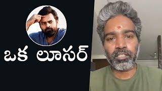 Director Kishore Tirumala about Sai Dharam Tej character i..