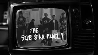 """""""5ive Star"""" - 5ive Star Family Intro & Video"""