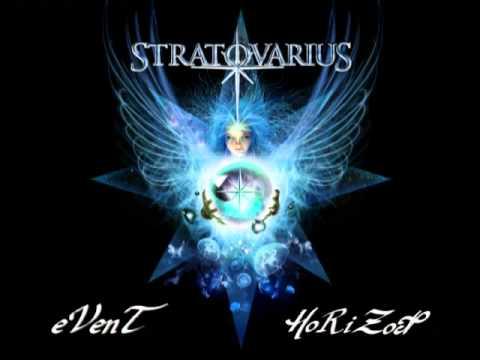 Stratovarius - Event horizon [LyRiCs]