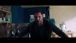 "Venom  ""Venom Feeding In Brock's Apartment"" Scene HD 1080p"