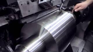 Công nghệ chế tạo trục vít máy nén khí   Công ty CP Thủy Khí Á Châu