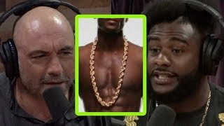 Aljamain Sterling Talks About His Signature Gold Chain