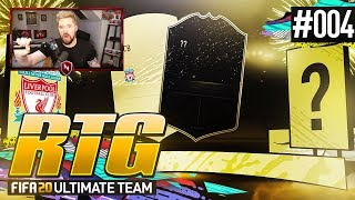 INSANE FREE PACK! - #FIFA20 Road to Glory! #04 Ultimate Team