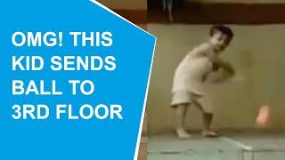 Social media finds Junior Chris Gayle at Aakash Chopra's I..