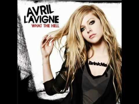 Avril Lavigne艾薇兒-What The Hell(MV).