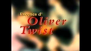 ESCENES D'OLIVER TWIST  (Edició completa) - Teatre Poliorama de Barcelona, març del 2003