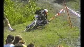 Bikers Rio Pardo | Vídeos | Um vídeo clássico do downhill old school em 1990 – tombos e bikes primitivas