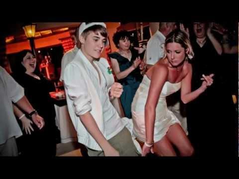 Justin bieber and Selena gomez at a friend's wedding in Mexico (Dec. 2011) ♛