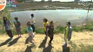 SNSD - THE MOST DORKY GIRL GROUP [FUNNY COLLECTION] #1