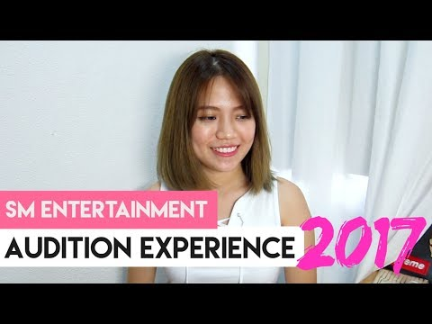 My SM Global Audition Experience 2017 (With Honest Advice and Footage!)