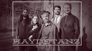 HaydeTanz - Haydetanz Studio Recording Sessions