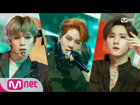 [MONSTA X - SHOOT OUT] Comeback Stage | M COUNTDOWN 181025 EP.593