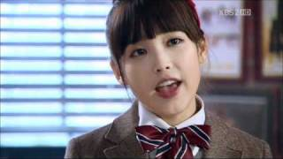 Can I Love You ? - Kim Soo Hyun Ft. Iu