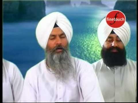 Kar Kirpa - Sant Anup Singh Ji (Una Wale) & Bhai Maninder Singh Ji (Srinagar Wale)