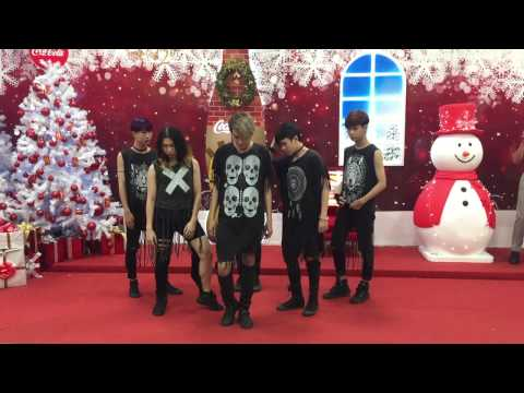 (Performance) Boombayah Mix by Heaven Dance Team