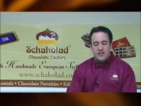 Success with Schakolad:  Create Your Own Destiny