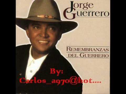 Jorge Guerrero Contrapunteo
