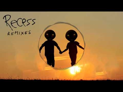 Recess (feat. Fatman Scoop and Michael Angelakos) (Flux Pavilion Remix)