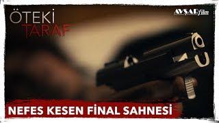 NEFES KESEN FİNAL SAHNESİ / ÖTEKİ TARAF FİLM