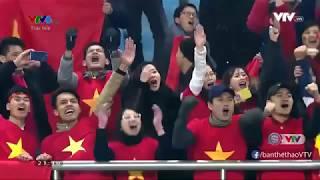 Loạt đá luân lưu giữa U23 Việt Nam và U23 Iraq VCK Châu Á 2018