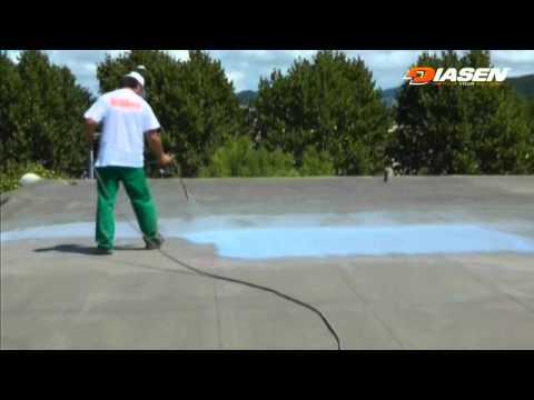 impermeabilizzante liquido tetto