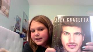 My New Joey Graceffa Merch! Loving It!