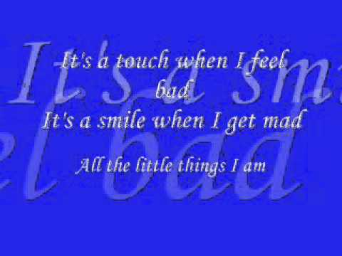 Boyzone - Everyday I Love You with Lyrics