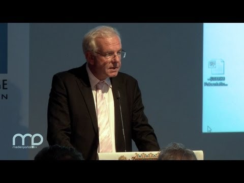 Rede: Games Studie Bayern 2013: Begrüßung durch Thomas Kreuzer