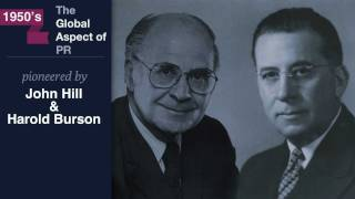 Press Index - A Brief History of Public Relations (PR)