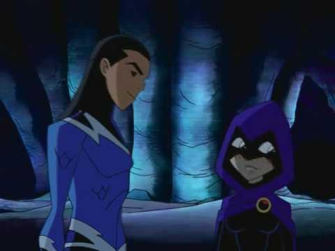 Teen Titans Abridged 75