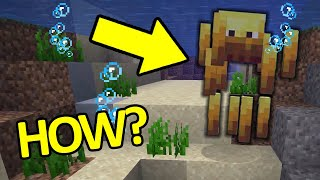 WEIRDEST WTF Minecraft Moments That Will Make you Question Reality #4
