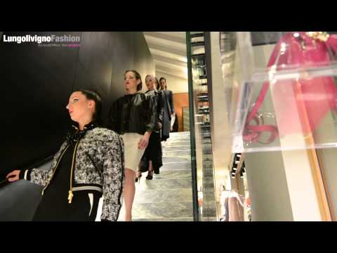 LUNGOLIVIGNO FASHION EVENTO FLAIR 05/03/2014